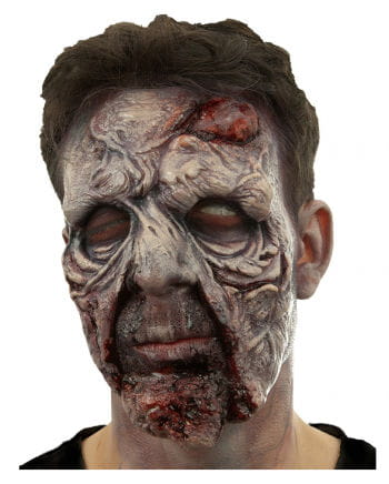 Rotten Zombie Latex Application