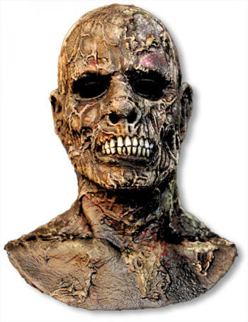 Verwesender Zombie Maske