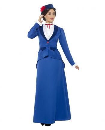 Vintage Kindermädchen Kostüm