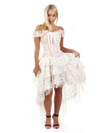 Burleska brocade dress Ophelie