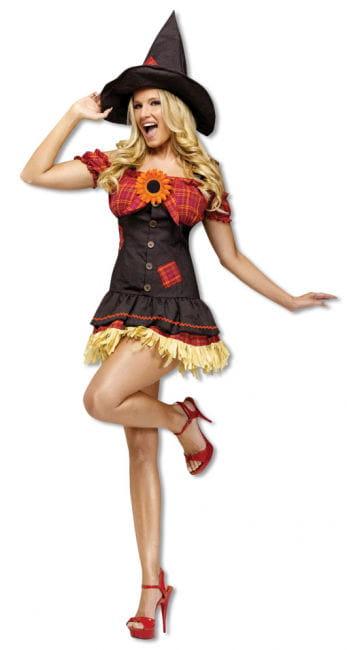 Süße Vogelscheuche Kostüm