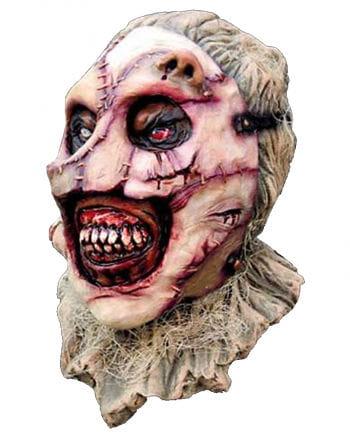 Scarecrow Trocitos mask