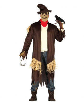 Herren Kostüm Vogelscheuche