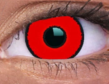 Kontaktlinsen Voldemort