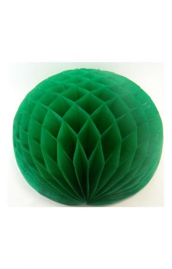 Wabenball grün 50 cm