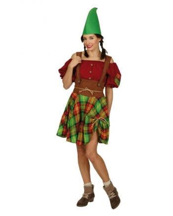 Forest dwarf Dress
