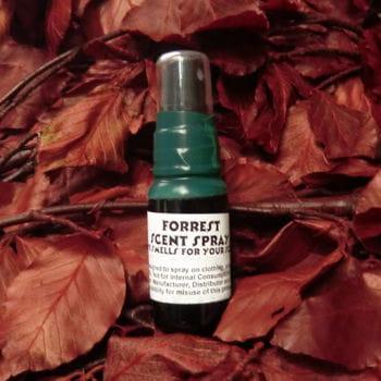 Forest Fragrance Spray 30 ml