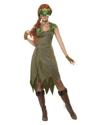 Forest Nymph Costume