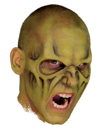 Walker Zombie Foam Latex Mask