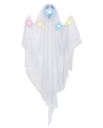 White spirit with LED lighting