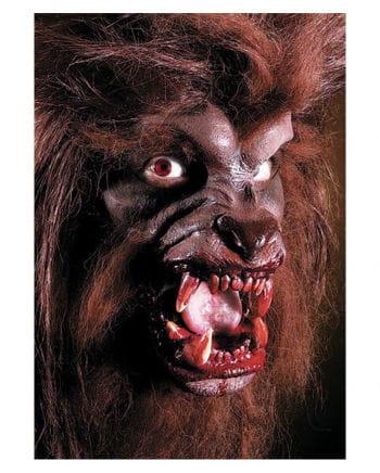 Werwolf Applikation Set
