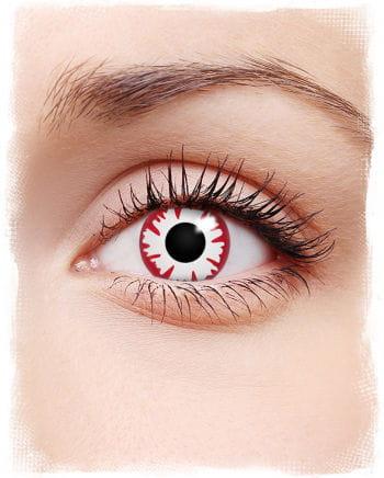 Weiße Dämonen Motivlinsen