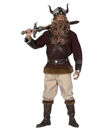 Viking Velkan Costume Medium