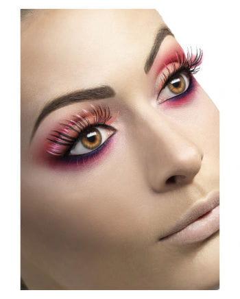 Eyelash Black Pink