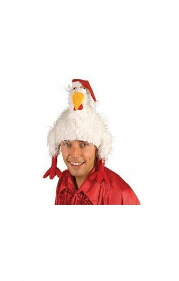 Lustige Hühnchen Mütze
