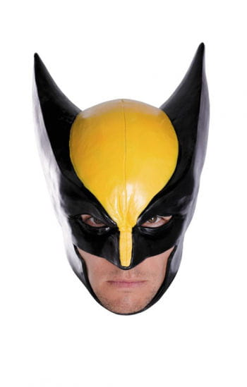 Wolverine mask Deluxe