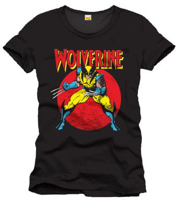 Wolverine Racing T-Shirt