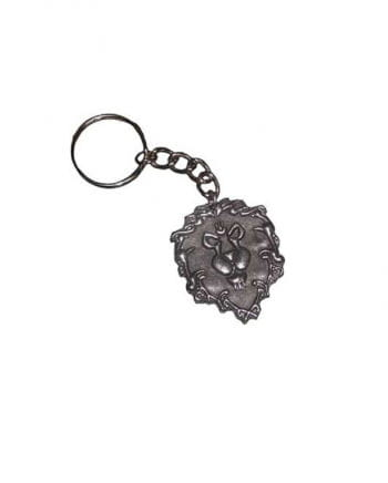 World of Warcraft Alliance Keychain