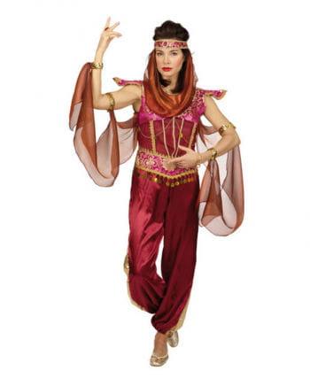 Wüstenprinzessin Kostüm