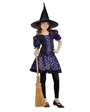 Kleine Hexe Kinderkostüm