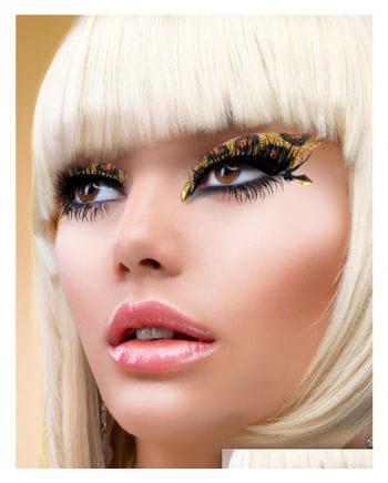Xotic Eyes Leopard metallic