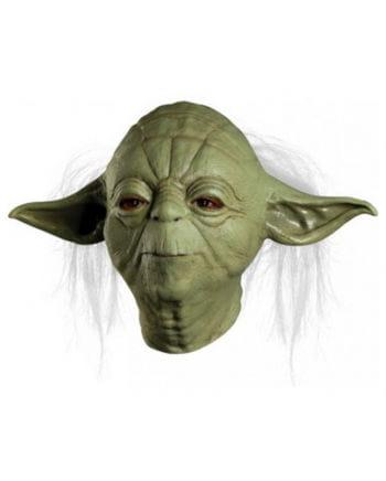 Original Yoda Maske aus Latex