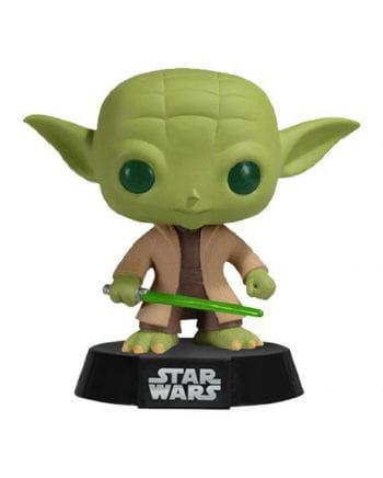 Yoda POP Sammelfigur