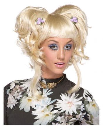 Yuki Damenperücke blond