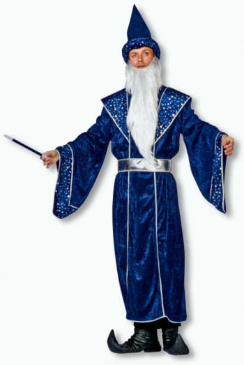 Wizard Costume 3PCS Set