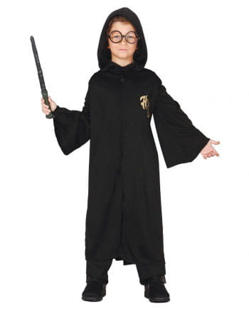 Sorcerer Child Costume