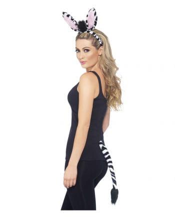 Sexy Zebra Set