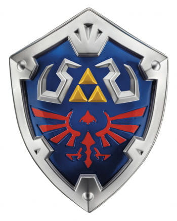 Skyward Sword Hylia Schild
