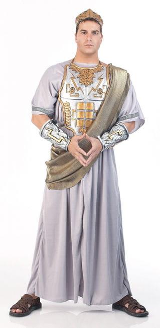 Premium Zeus Kostüm