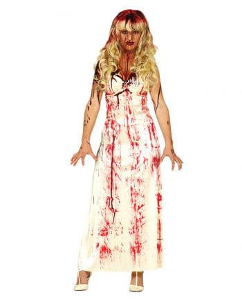 Zombie Abschlussballkönigin Kostüm