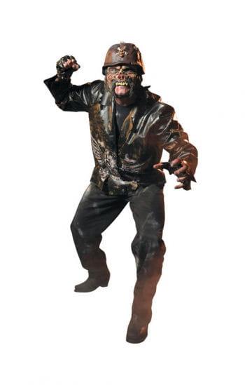 Zombie Rocker Kostüm