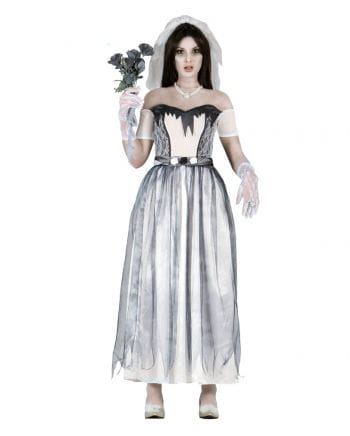 Undead Bride Costume