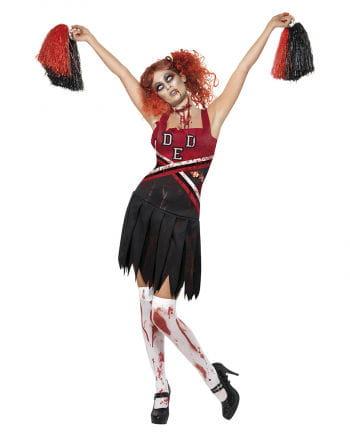 Horror Cheerleader Costume