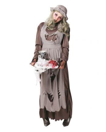 Untote Haushälterin Kostüm