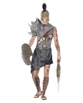 Zombie Gladiator Deluxe Kostüm