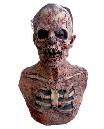 Zombie Groundbreaker Mask