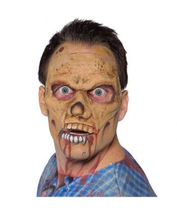 Zombie Half Mask