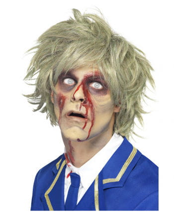 Herrenperücke Zombie