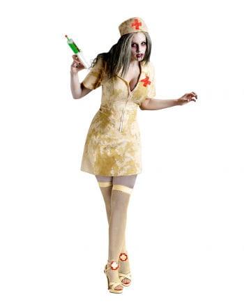 Zombie Krankenschwester ML