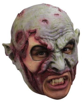 Zombie Grusel-Maske