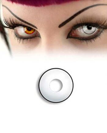 Zombie Manson Contact Lenses