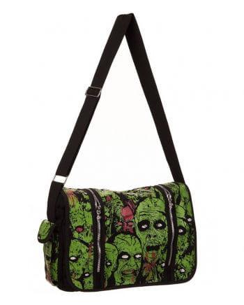 Shoulder Bags Zombie Horde