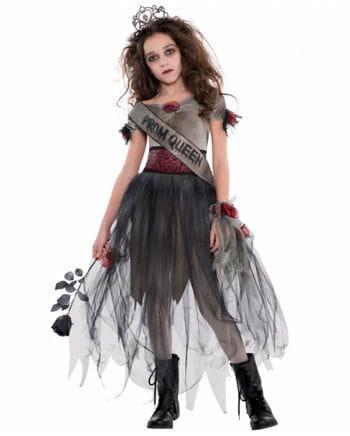 Zombie Prom Queen Kostüm