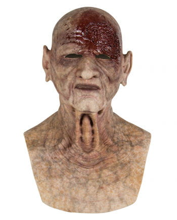 Decay Zombie silicone mask