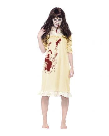 Zombie Sinister Frauenkostüm