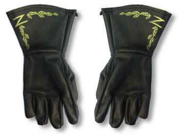 Zorro Handschuhe